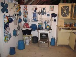 Muzeum smaltovaného nádobí